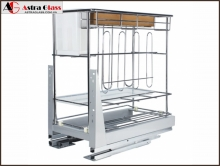 Кухонные комплектующие Muller