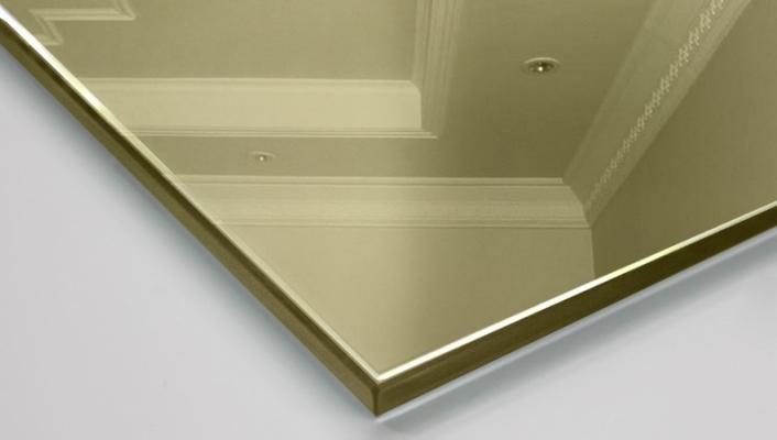 Зеркало бронза 4мм