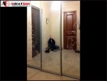 Зеркало с Пескоструем