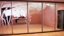 Как правильно купить Шкаф-купе с Пескоструйным Рисунком на Зеркале?